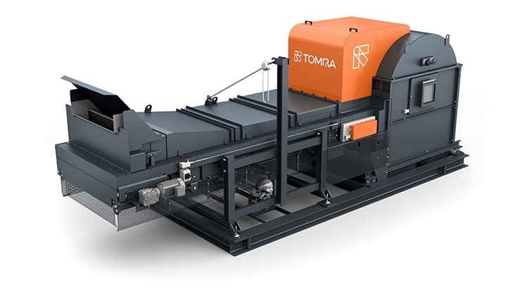 Tomra to feature sorting technologies at Aluminium 2018