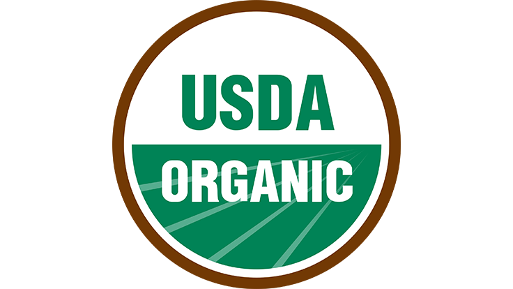 Organic Labels Must Be Removed from Fumigated Imports