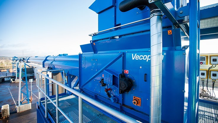 Vecoplan offers VecoBelt series