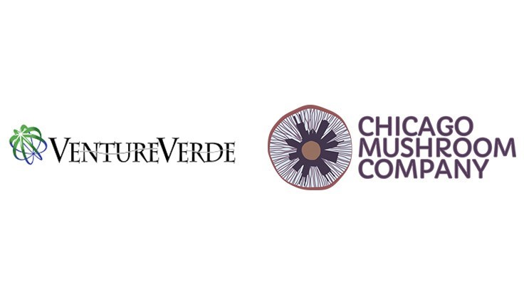 Venture Verde and the Chicago Mushroom Company plan to open a controlled environment agricultural facility in Chicago