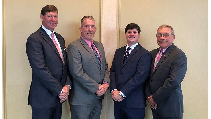GPCA Elects Executive Officers
