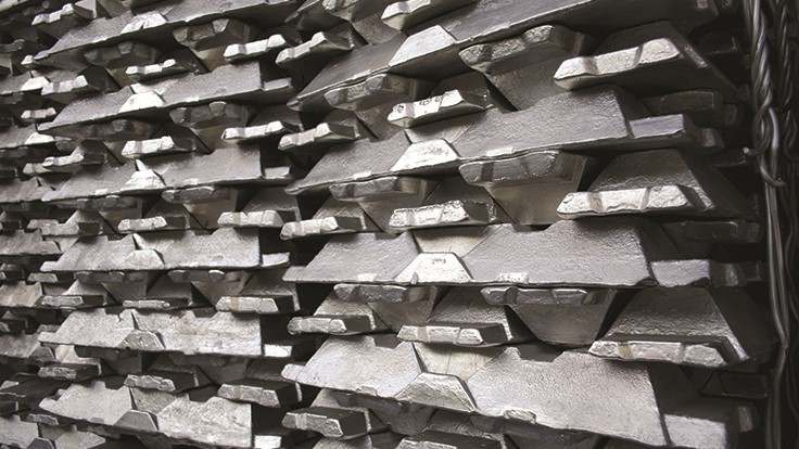 Aluminum Association calls on Trump administration to address aluminum overcapacity in China