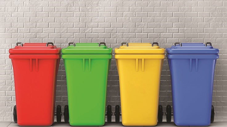 The benefits of cart-based recycling