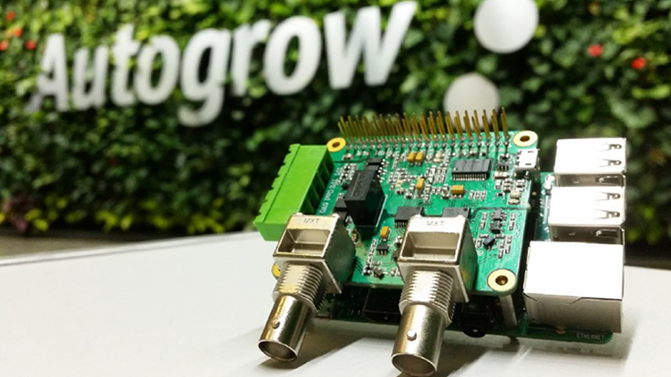 Autogrow releases OpenMinder root monitoring system