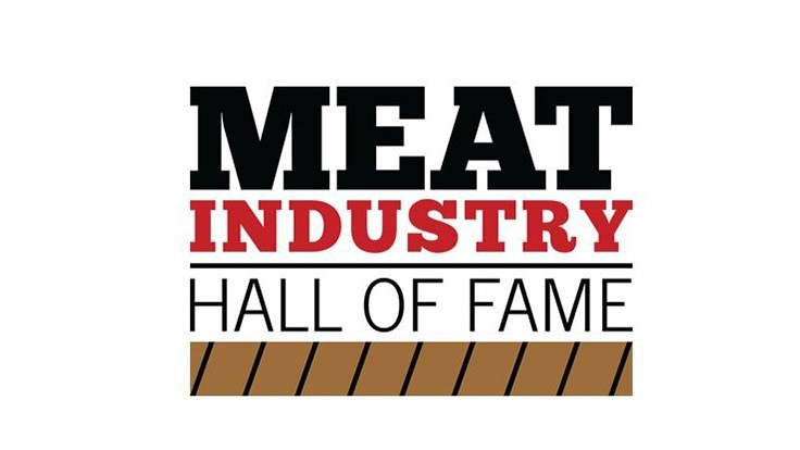 Meat Industry Hall of Fame Announces Class of 2018 Inductees