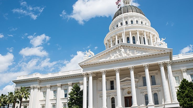 California Cannabis Legislation Roundup