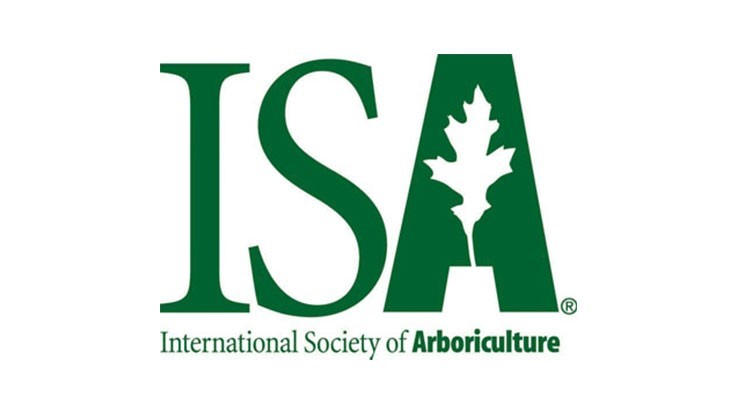 Image result for isa international society of arboriculture logo