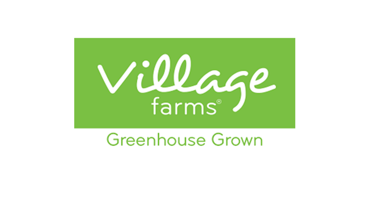 Village Farms facility being used for cannabis production