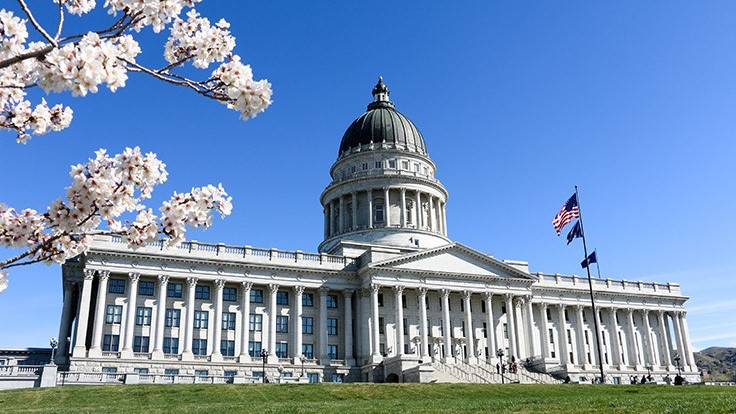 Utah Voters to Decide on Legal Medical Marijuana This November