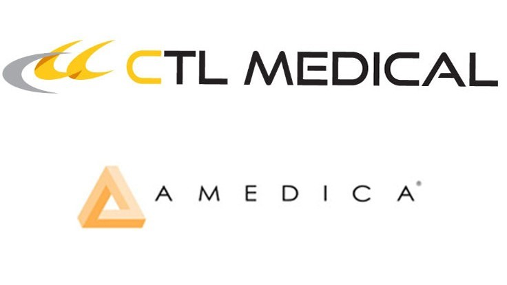 Amedica agrees to sell spine business to CTL Medical