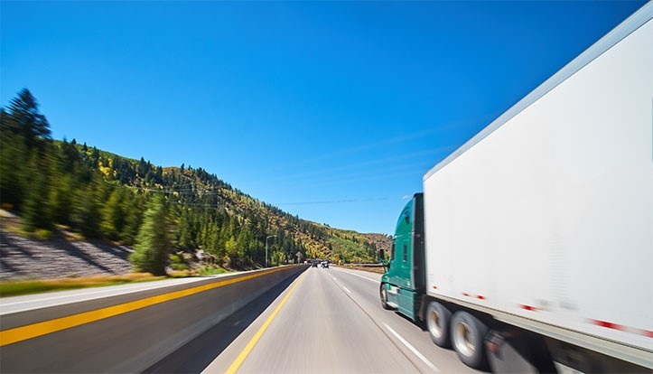 Department of Transportation explores trucking rule changes