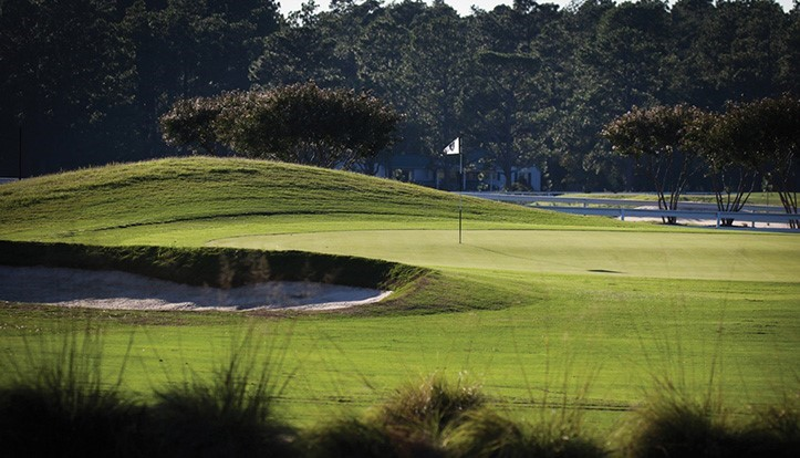 ASGCA hosting symposium in Pinehurst Nov. 28-29