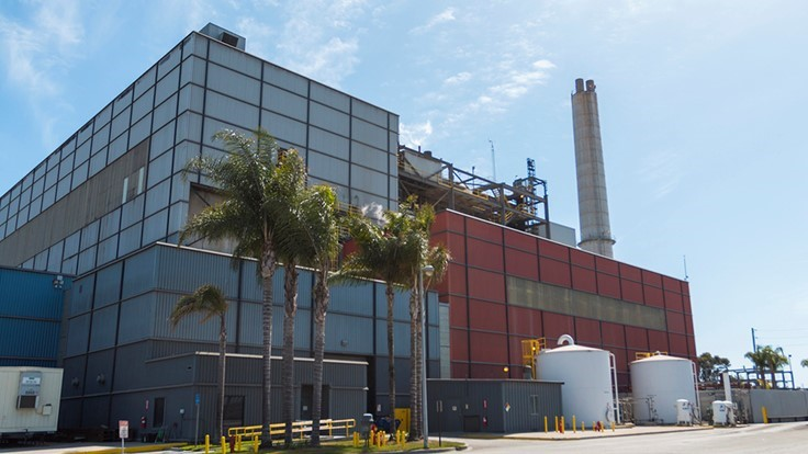 Long Beach and Covanta agree to continue operations of WTE facility