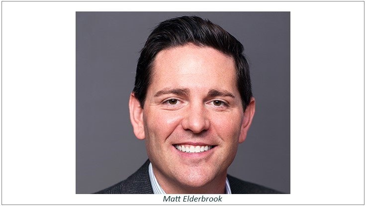 Matt Elderbrook Named Liphatech Midwest District Sales Manager