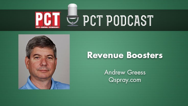 Revenue Boosters