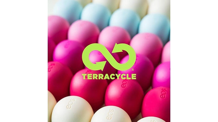 Eos teams up with TerraCycle to recycle packaging
