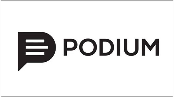 Podium Named to Forbes 2018 Cloud 100