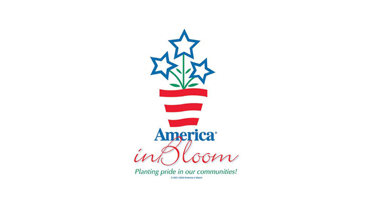 America In Bloom awards announced