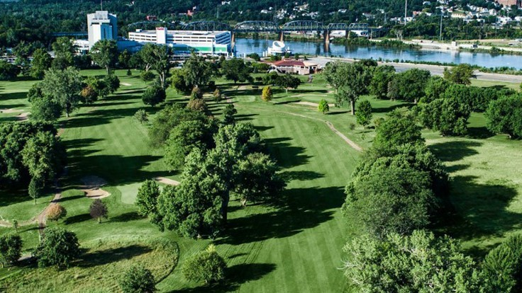 Landscapes Management Company lands deal with Larkin Golf Club
