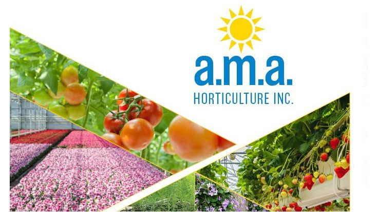 A.M.A. Plastics changes name to A.M.A. Horticulture