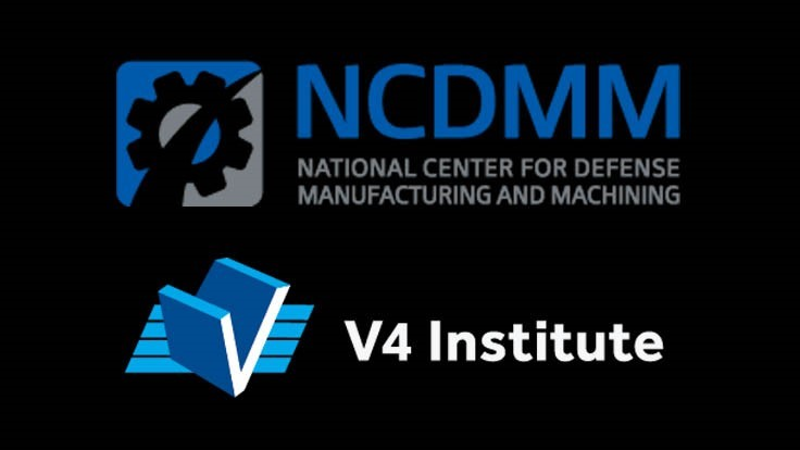 NCDMM launches the V4 Institute