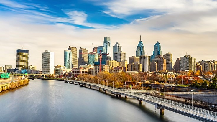 How Philadelphia Is Growing Into U.S. Cannabis Research Capital
