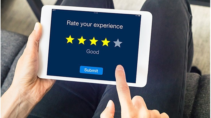 PCT Poll: Monitoring Online Reviews