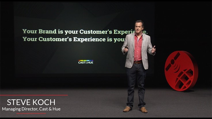 Improving the Customer Experience is Focus of GPS Insight Virtual Conference