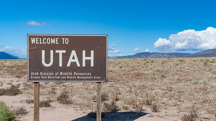 Utah Could Become Guinea Pig for State Distribution of Medical Marijuana