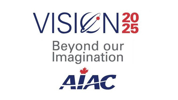 Aerospace Industries Association of Canada launches Vision 2025