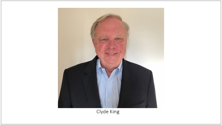 Clyde King Joins The Potomac Company