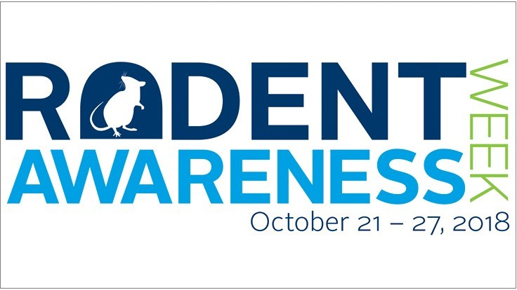 PPMA's Annual Rodent Awareness Week is Oct. 21-27