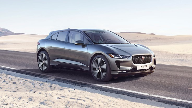 Jaguar EV to use recycled-content aluminum