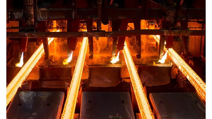 Liberty to acquire four ArcelorMittal mills