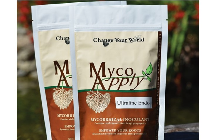MycoApply Ultrafine Endo now sold in 1-pound bags