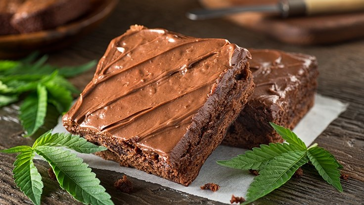 Edibles Sales Projected to Surpass $4.1 Billion by 2022, According to New Report