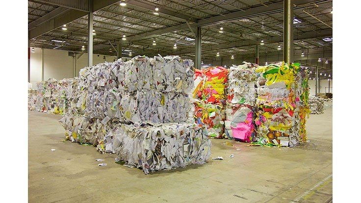 Quincy Recycle opens new Indianapolis recycling facility