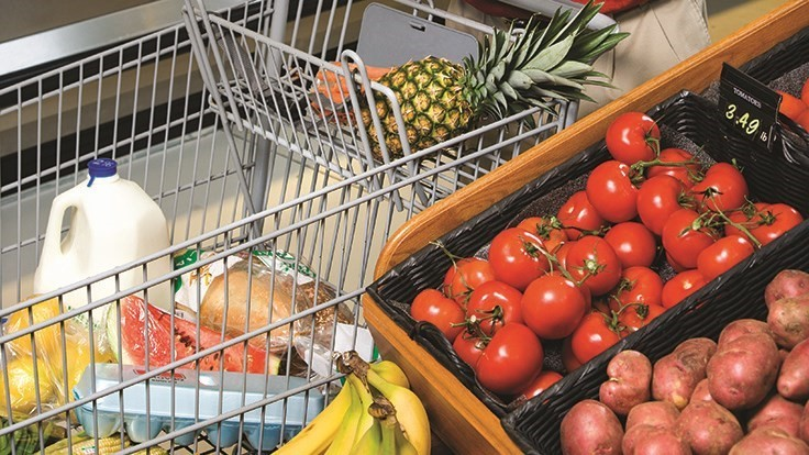 Consumers prefer traditional grocery stores over online retail, study says