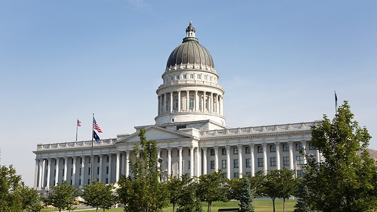 Utah Lawmakers' First Glimpse of Draft Medical Marijuana Compromise Brings Questions