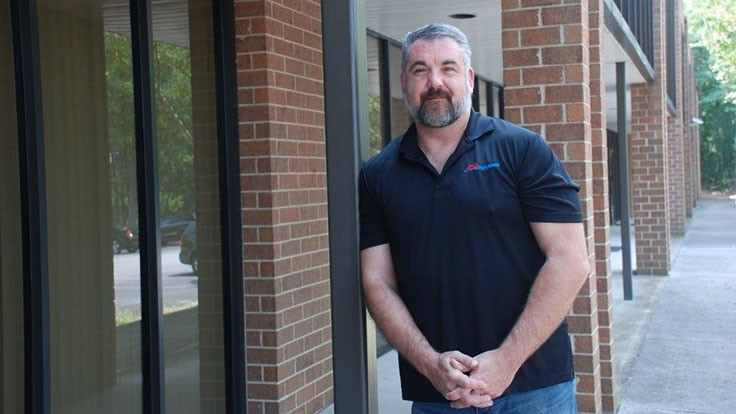 ADG Solutions adds technical, service manager