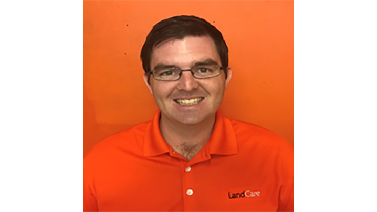 LandCare promotes Dodge to Nevada branch manager