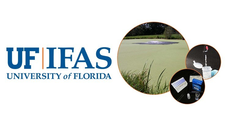 University of Florida IFAS Extension offers Irrigation Water & Treatment online course