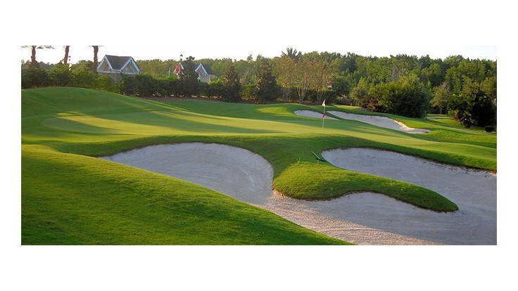 Hilton Head course completes four-month renovation