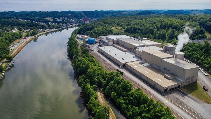 ND Paper completes acquisition of West Virginia mill