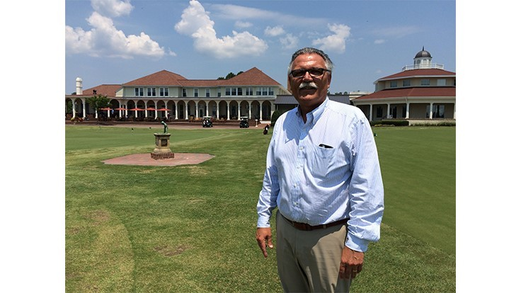 Pinehurst Resort's Bob Farren selected to Carolinas Golf Hall of Fame