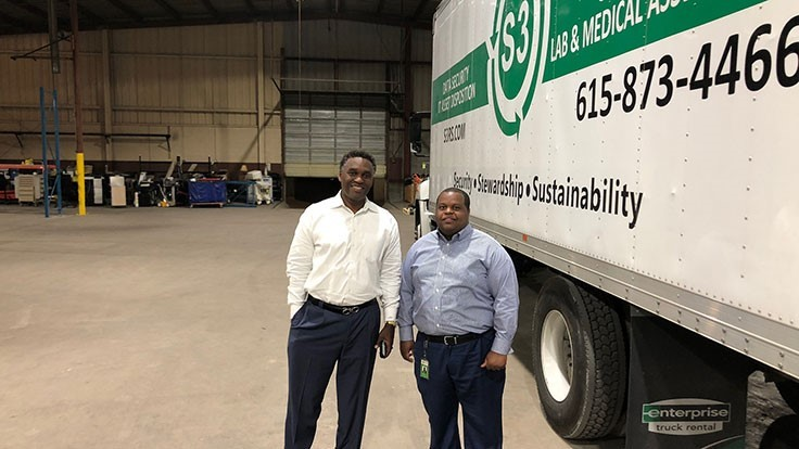S3 Recycling Solutions expands to Springfield, Tennessee