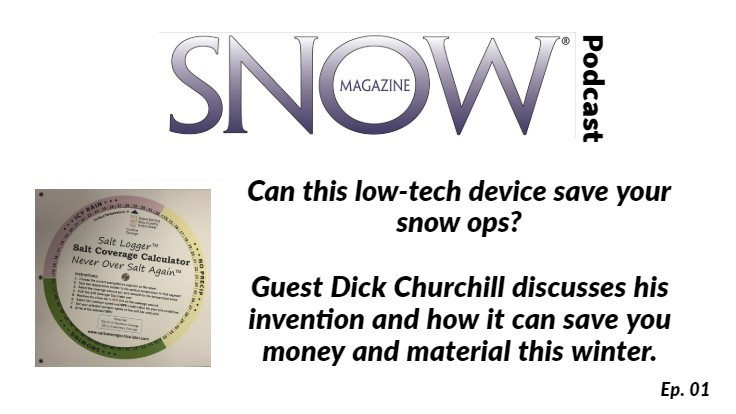 Can this low-tech device save your snow ops this season?