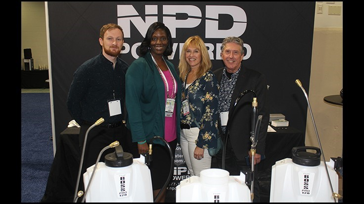 NPD Announces Winners of NPMA PestWorld Drawing