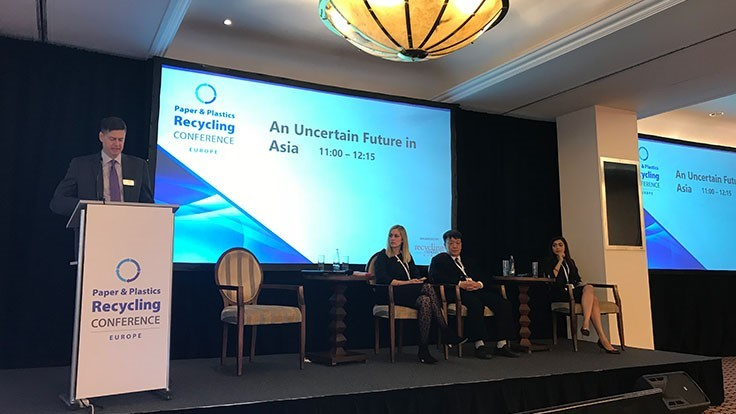 PPRCE 2018: Asia's uncertain future