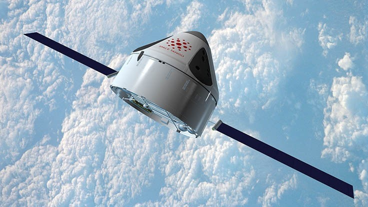 Space Tango unveils plans for scalable manufacturing in space